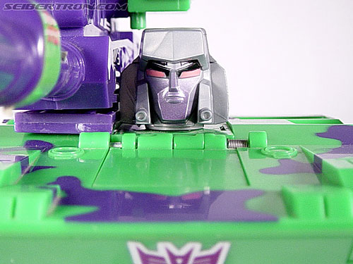 Generation 2 Megatron gallery