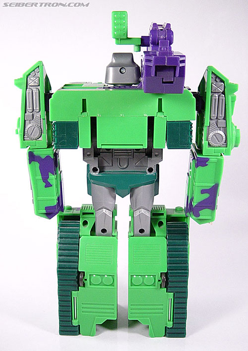 Transformers Generation 2 Megatron (Image #32 of 56)