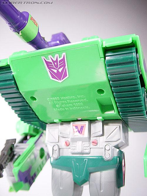 Transformers Generation 2 Megatron (Image #37 of 56)