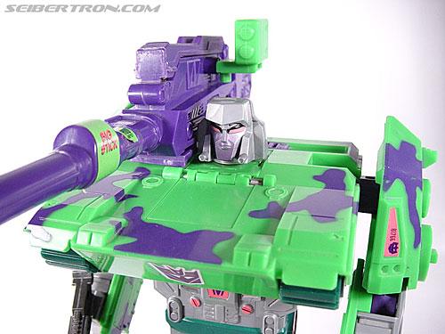 Transformers Generation 2 Megatron (Image #38 of 56)