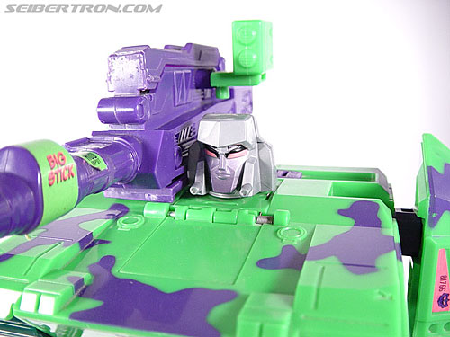 Transformers Generation 2 Megatron (Image #39 of 56)