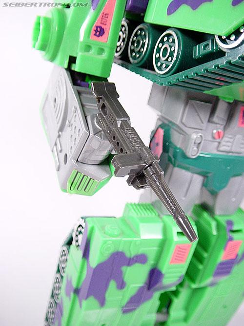 Transformers Generation 2 Megatron (Image #41 of 56)