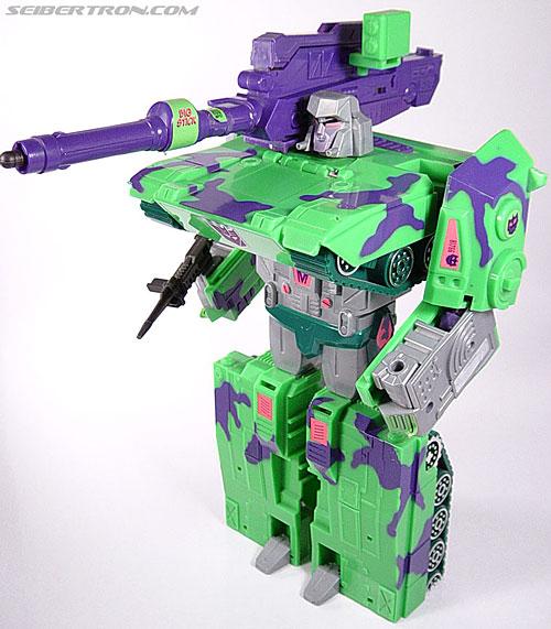 Transformers Generation 2 Megatron (Image #45 of 56)