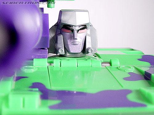 Transformers Generation 2 Megatron (Image #47 of 56)