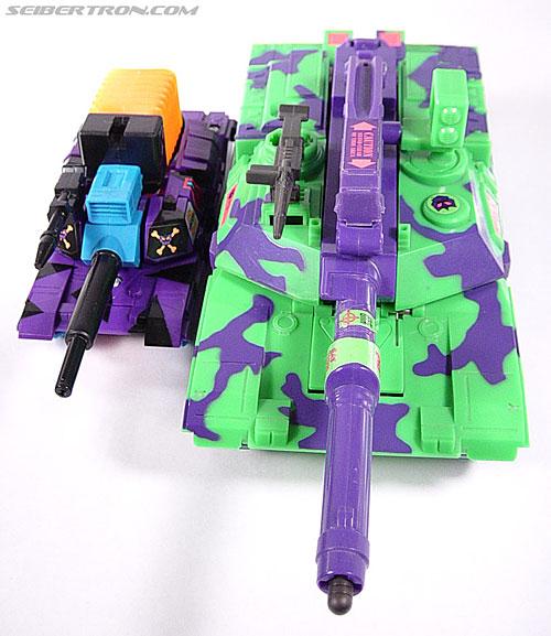 Transformers Generation 2 Megatron (Image #51 of 56)