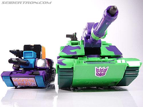 Transformers Generation 2 Megatron (Image #52 of 56)