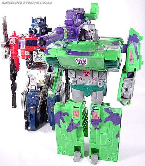 Transformers Generation 2 Megatron (Image #53 of 56)