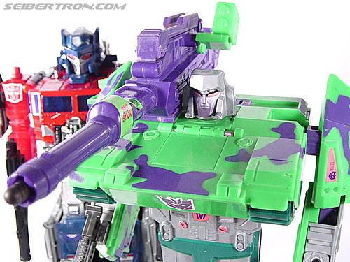 Transformers Generation 2 Megatron (Image #54 of 56)