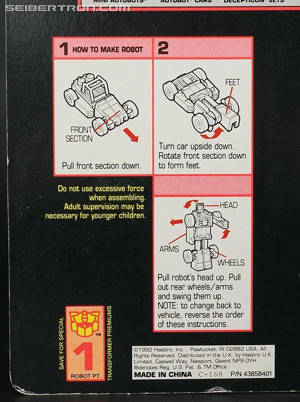 Transformers Generation 2 Beachcomber (Image #10 of 90)