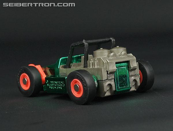 Transformers Generation 2 Beachcomber (Image #24 of 90)