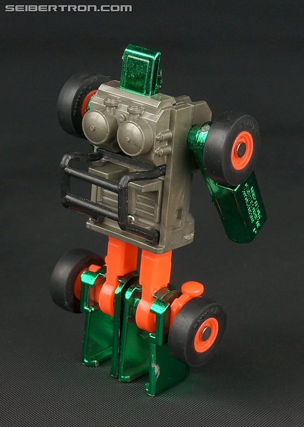Transformers Generation 2 Beachcomber (Image #47 of 90)