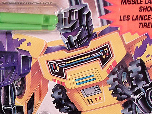 Transformers Generation 2 Onslaught (Image #5 of 110)