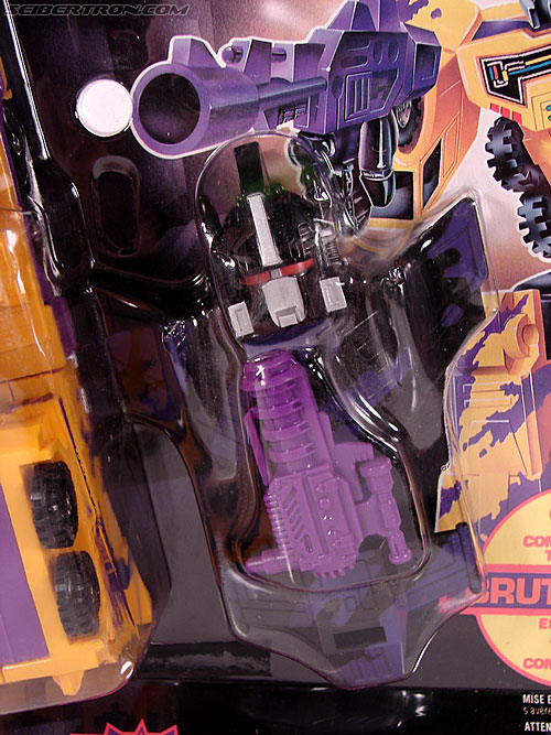 Transformers Generation 2 Onslaught (Image #6 of 110)