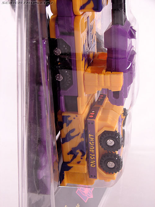 Transformers Generation 2 Onslaught (Image #9 of 110)