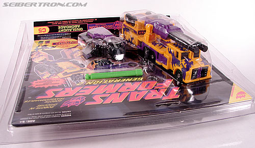 Transformers Generation 2 Onslaught (Image #17 of 110)