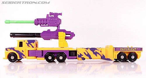 Transformers Generation 2 Onslaught (Image #27 of 110)