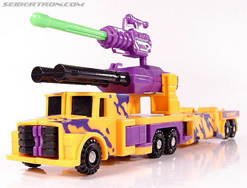 Transformers Generation 2 Onslaught (Image #28 of 110)