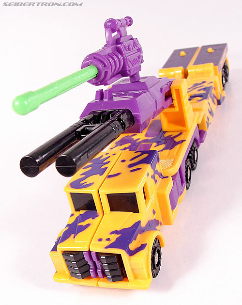 Transformers Generation 2 Onslaught (Image #30 of 110)