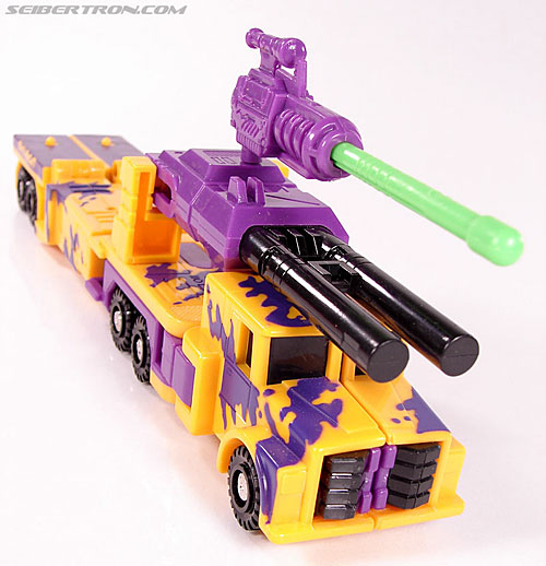 Transformers Generation 2 Onslaught (Image #33 of 110)