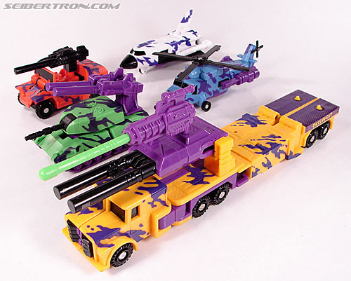 Transformers Generation 2 Onslaught (Image #37 of 110)