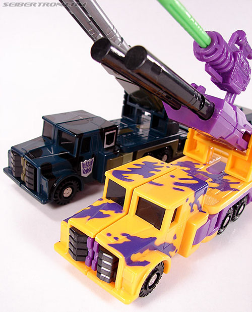 Transformers Generation 2 Onslaught (Image #40 of 110)