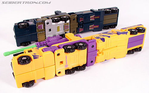 Transformers Generation 2 Onslaught (Image #41 of 110)
