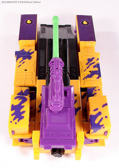 Transformers Generation 2 Onslaught (Image #48 of 110)