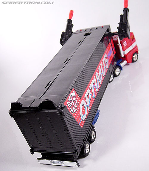 Transformers Generation 2 Optimus Prime (Convoy) (Image #8 of 72)