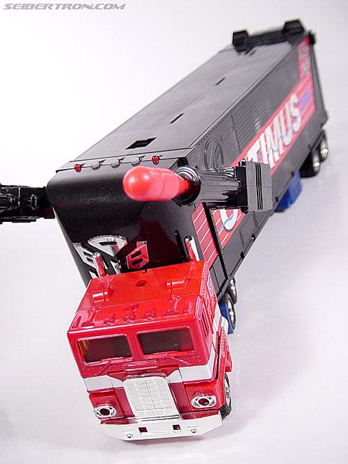 Transformers Generation 2 Optimus Prime (Convoy) (Image #15 of 72)