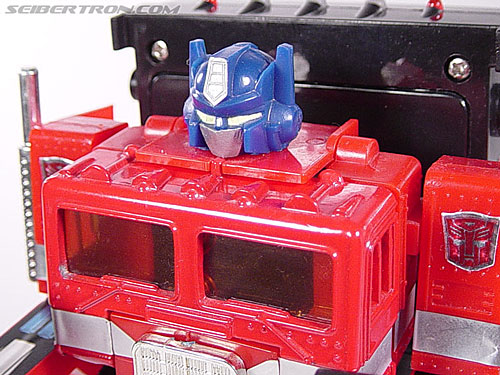 Transformers Generation 2 Optimus Prime (Convoy) (Image #34 of 72)