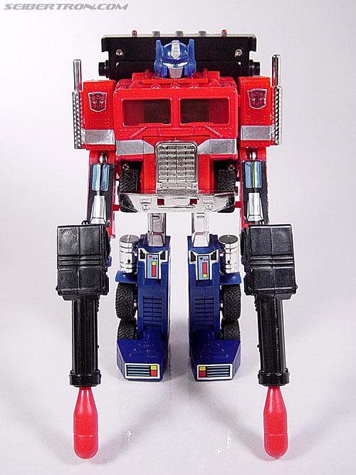 Transformers Generation 2 Optimus Prime (Convoy) (Image #35 of 72)