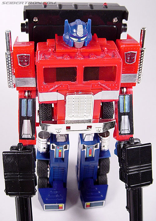 Transformers Generation 2 Optimus Prime (Convoy) (Image #36 of 72)
