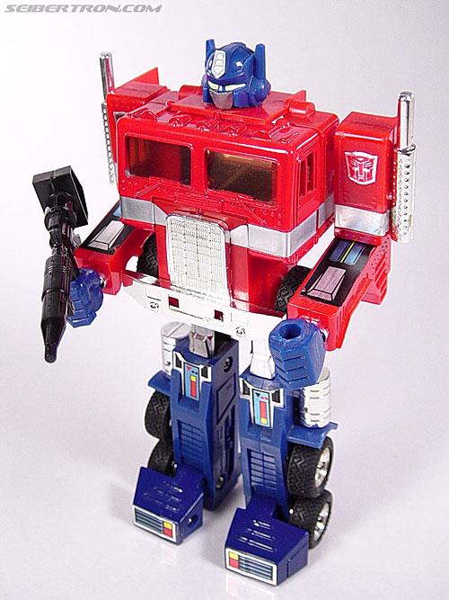 Transformers Generation 2 Optimus Prime (Convoy) (Image #37 of 72)