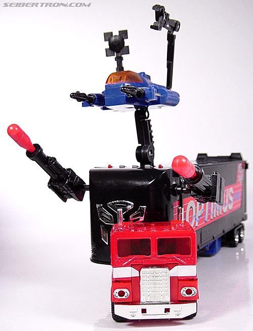 Transformers Generation 2 Optimus Prime (Convoy) (Image #46 of 72)