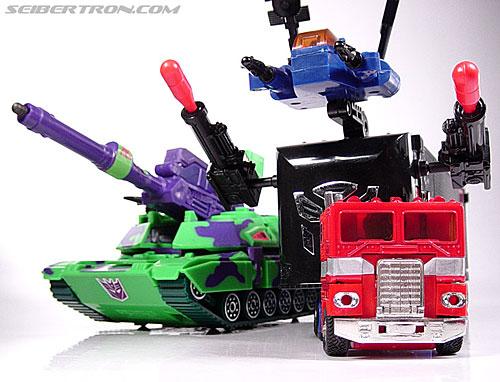 Transformers Generation 2 Optimus Prime (Convoy) (Image #48 of 72)
