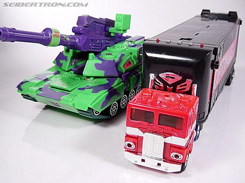 Transformers Generation 2 Optimus Prime (Convoy) (Image #49 of 72)