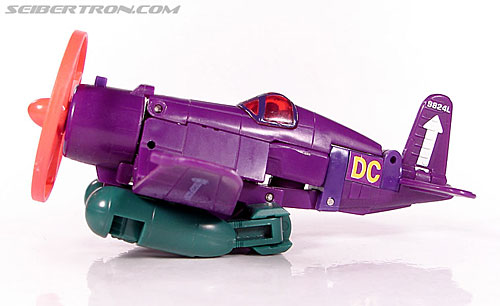 Transformers Generation 2 Ransack (Image #9 of 53)