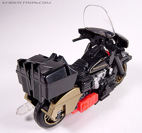 Transformers Generation 2 Road Pig (Image #14 of 60)