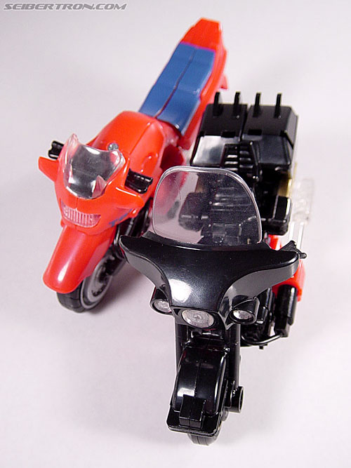 Transformers Generation 2 Road Pig (Image #26 of 60)