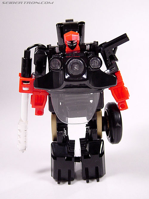 Transformers Generation 2 Road Pig (Image #29 of 60)
