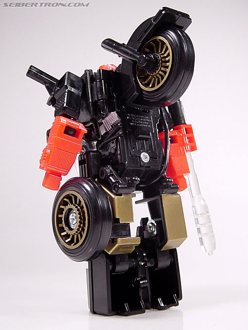 Transformers Generation 2 Road Pig (Image #34 of 60)