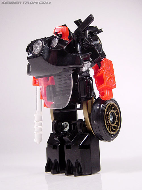 Transformers Generation 2 Road Pig (Image #36 of 60)