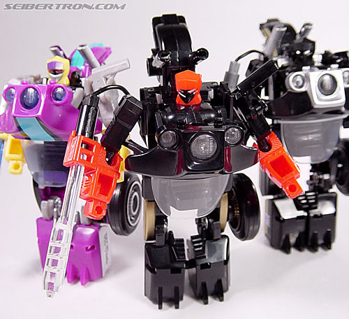 Transformers Generation 2 Road Pig (Image #50 of 60)