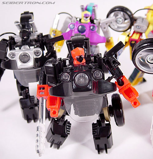Transformers Generation 2 Road Pig (Image #60 of 60)