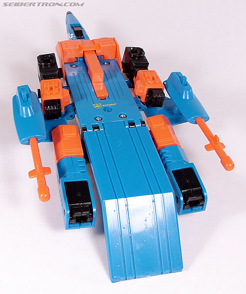 Transformers Generation 2 Silverbolt (Image #40 of 90)