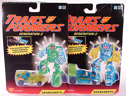 Transformers Generation 2 Sizzle (Image #11 of 50)