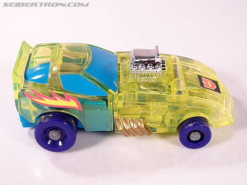 Transformers Generation 2 Sizzle (Image #15 of 50)