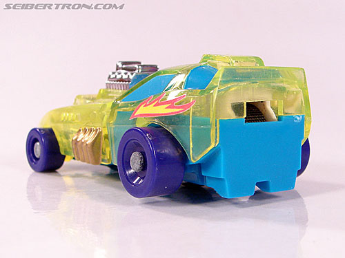 Transformers Generation 2 Sizzle (Image #18 of 50)