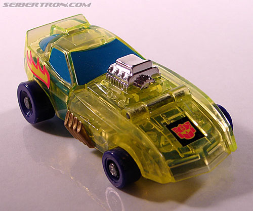 Transformers Generation 2 Sizzle (Image #28 of 50)