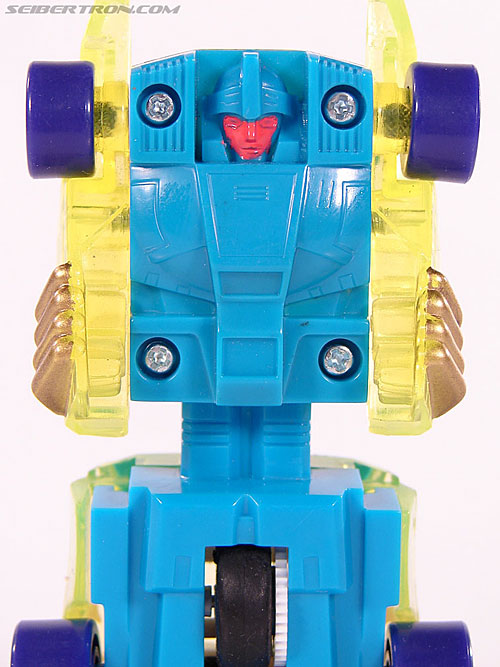 Transformers Generation 2 Sizzle (Image #30 of 50)